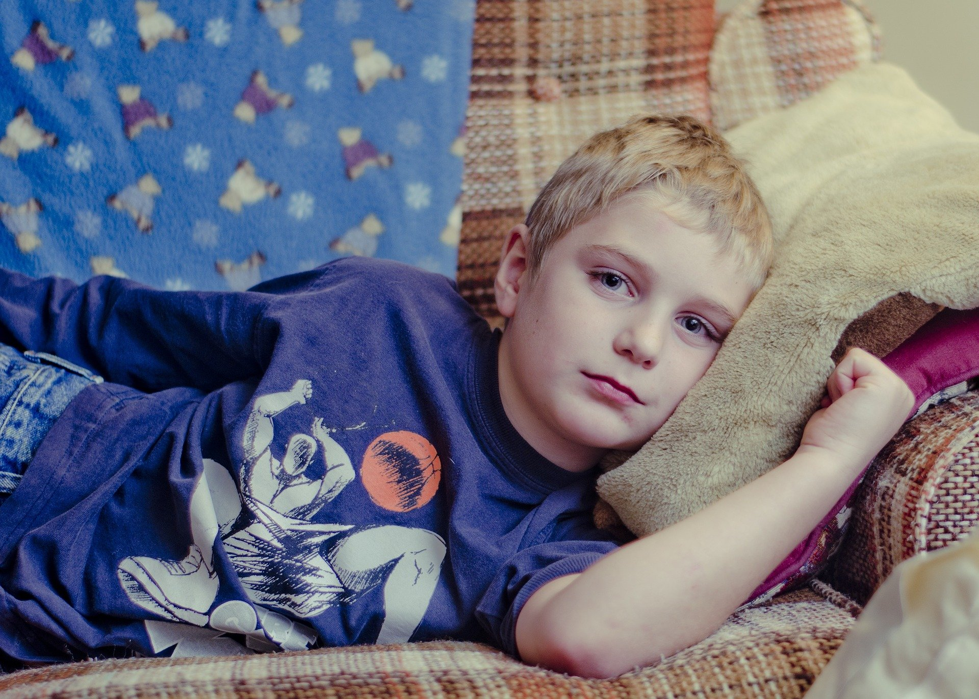 coronavirus bambino pediatra roma eur