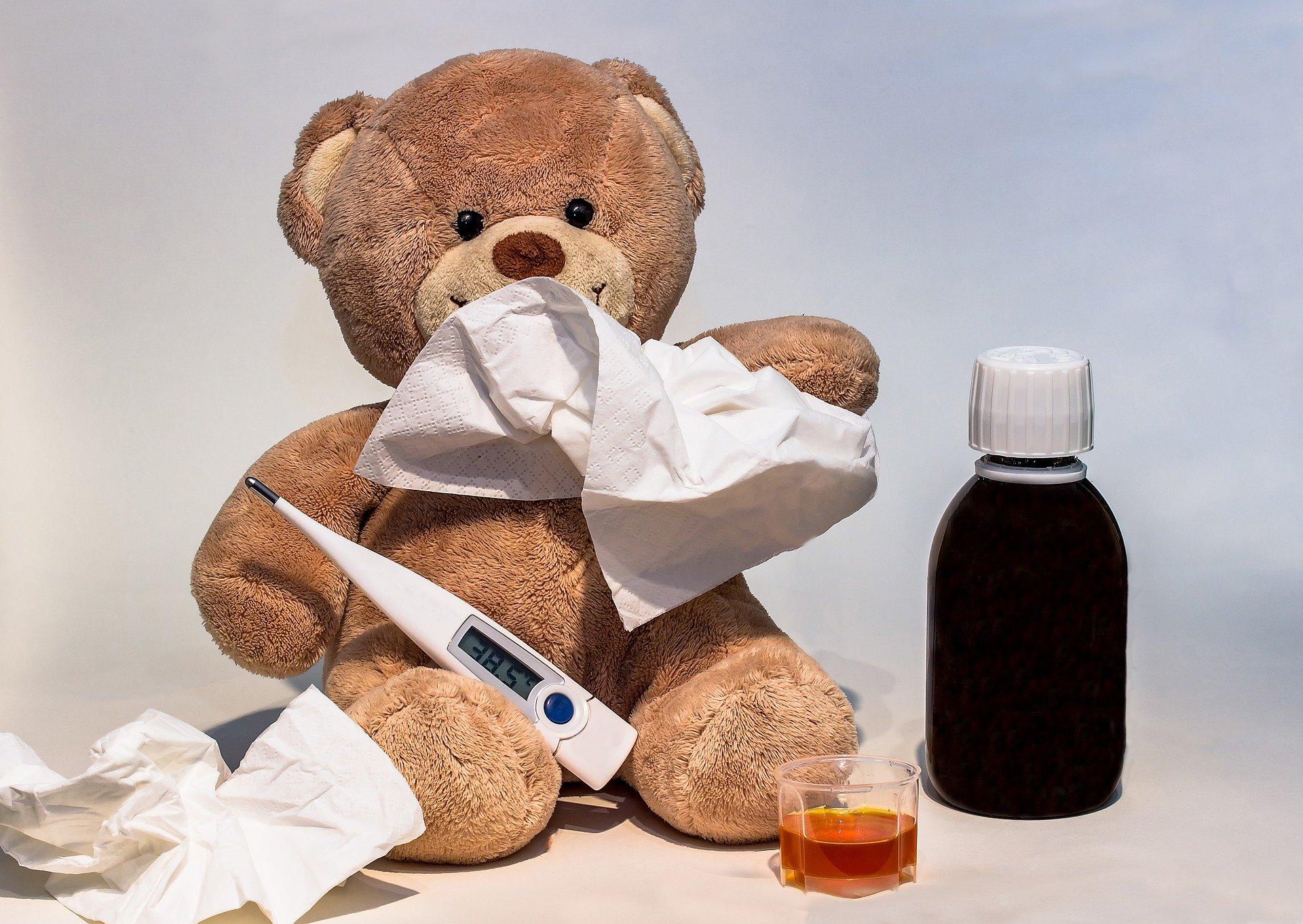 febbre nel bambino pediatra roma eur